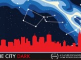 "Woods Hole Film Festival: ""The City Dark"""