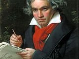 Beethoven's Ninth Resonates withJoy
