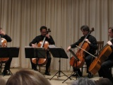Best of the Arts 2011: Classical Music