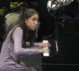 Brittany Rodriguez to Perform with Falmouth Chamber PlayersOrchestra