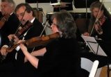 Falmouth Chamber Players to Present Much-Loved Music