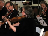 Falmouth Chamber Players Orchestra offers Musicale!