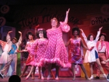"""Hairspray"" Is Outrageous Fun"