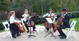 Chappaquoit Cello Quartets to Perform in Woods Hole