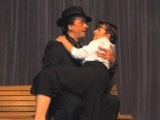 """""""Guys and Dolls"""" at the Barnstable ComedyClub"""