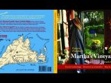 """""""Victoria Trumbull's Martha's Vineyard Guide Book"""" by CynthiaRiggs"""