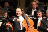 Yo-Yo Ma Celebrates Cape Cod Symphony Orchestra's 50thAnniversary