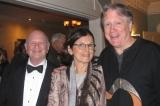 Review: Benjamin Verdery and the SimonSinfonietta