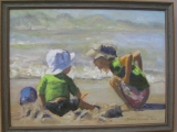 Summer Juried Show at Falmouth Art Center