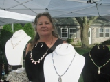 Falmouth Art Market Artists: Candy Proctor