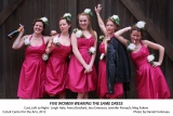 """""""Five Women Wearing the SameDress"""""""