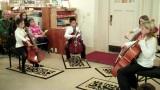 Chappaquoit Cellists
