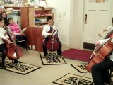Chappaquoit Cellists