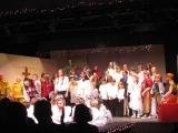 """The Best Christmas Pageant Ever"" Warms the Heart"