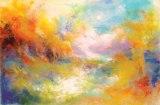 David F. Kelley Shows Recent Pastels at MaserGallery