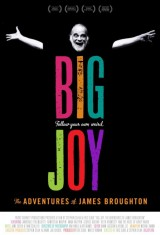 """Big Joy"" at Woods Hole Film Festival"