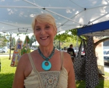 Falmouth Art Market August 6