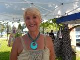 Falmouth Art Market August6