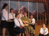 """The Sound of Music"" at Barnstable Comedy Club"