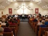 Cape Community Orchestra SpringConcerts