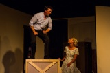 """The Pajama Game"" at Buzzards Play Productions"