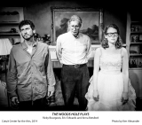 "The Woods Hole Plays: ""The Caretaker"" and ""Church"""