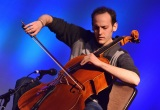 Cellist Mike Block to Perform in Woods Hole March25