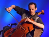 Cellist Mike Block to Perform in Woods Hole March 25