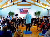 Cape Community Orchestra Concerts November 18 and 20