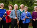 Falmouth Chamber Players Musicale May 15