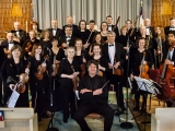 Falmouth Chamber Players Orchestra Fall Concerts November 5 and 6