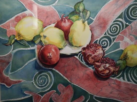 quinceandpomegranates