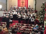 """Greater Falmouth Community Chorus Begins Rehearsals March 15 for """"Swinging IntoSummer"""""""