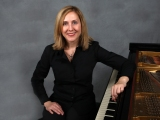 Falmouth Chamber Players Orchestra Features Stephanie Weaver,Pianist