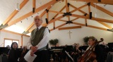 Cape Community Orchestra Presents Spring Concerts May 12 and 14