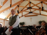 Cape Community Orchestra Presents Spring Concerts May 12 and14