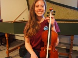 Falmouth Chamber Players Orchestra Presents Spring Musicale Sunday, May 21