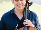 Cellist Mike Block to Perform in Woods Hole October 18
