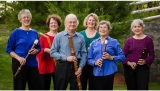 """Falmouth Chamber Players Orchestra Presents """"Baroque andBefore"""""""