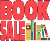 Woods Hole Public Library Book Sale June2