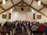 Cape Community Orchestra Celebrates John Hagon's 60th Year as aConductor