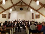 Cape Community Orchestra Celebrates John Hagon's 60th Year as a Conductor