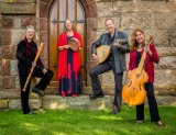 "Ensemble Passacaglia presents ""Music to Our Ears"" in Woods Hole"
