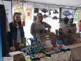 Falmouth Arts Alive–June 15 to 17, 2018–Boasts Over 50 Artists, Crafters and Nonprofits