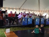 Falmouth Arts Alive: Entertainment forAll