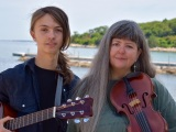 Falmouth Art Market Features Music by the Resemblance, Works by Richard Seaman and Others on Thursday, August2