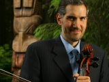 Cellist Evan Drachman and Pianist Wan-Chi Su in Concert September 21