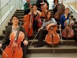 39 Cellists to Perform at Woods Hole Community Hall November 2