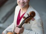 Renowned Cellist Emmanuel Feldman to Perform with Falmouth Chamber Players Orchestra