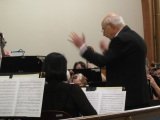 Cape Community Orchestra Concerts November 16 and 18